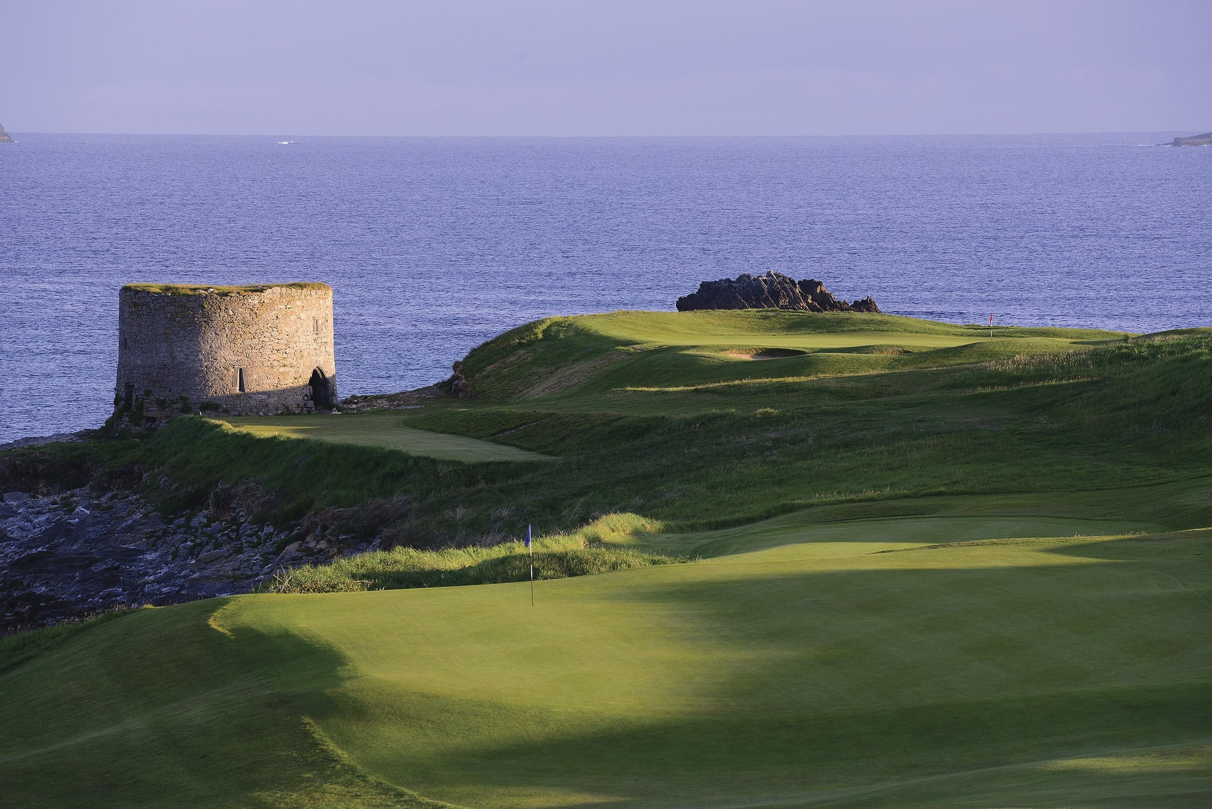 Tralee Golf Club among world's most beautiful golf courses