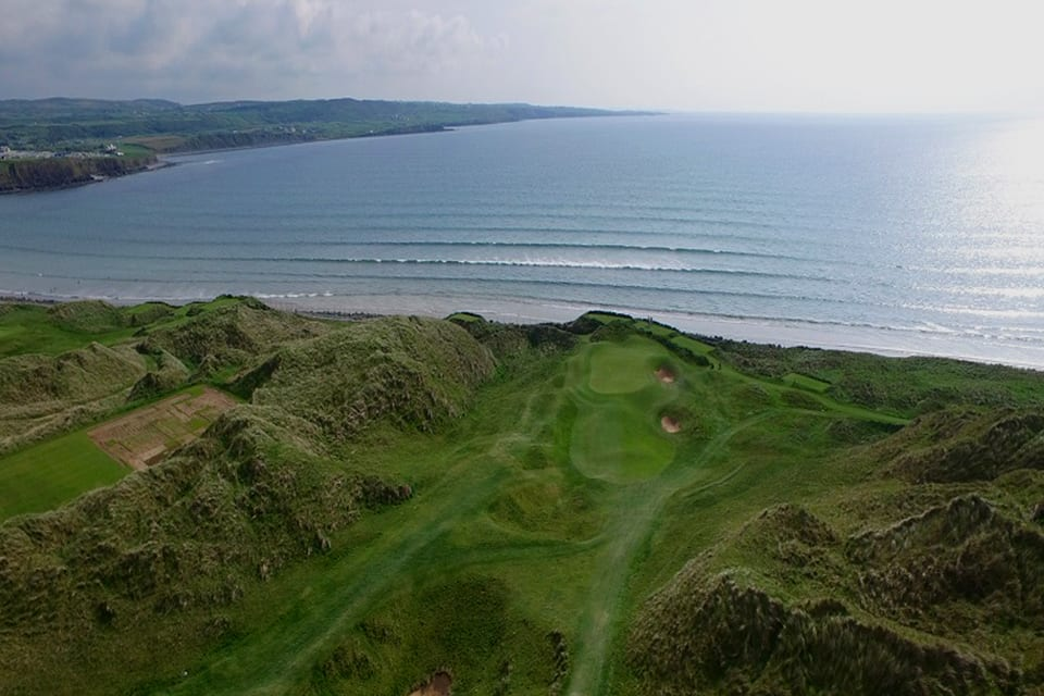 Lahinch (Old) - 2019 Dubai Duty Free Irish Open Venue