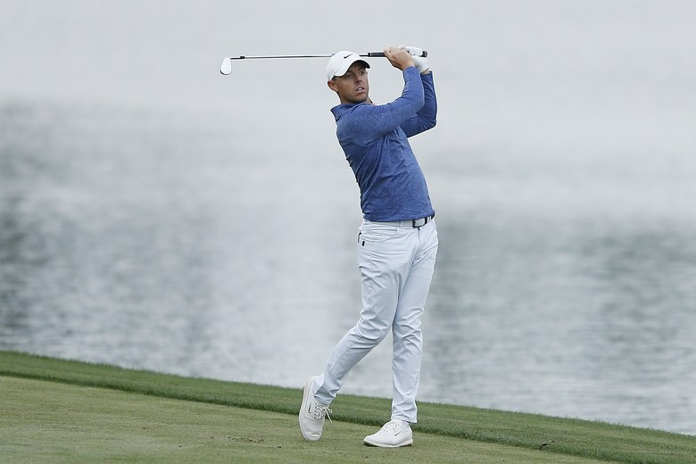 McIlroy Wins Players Championship