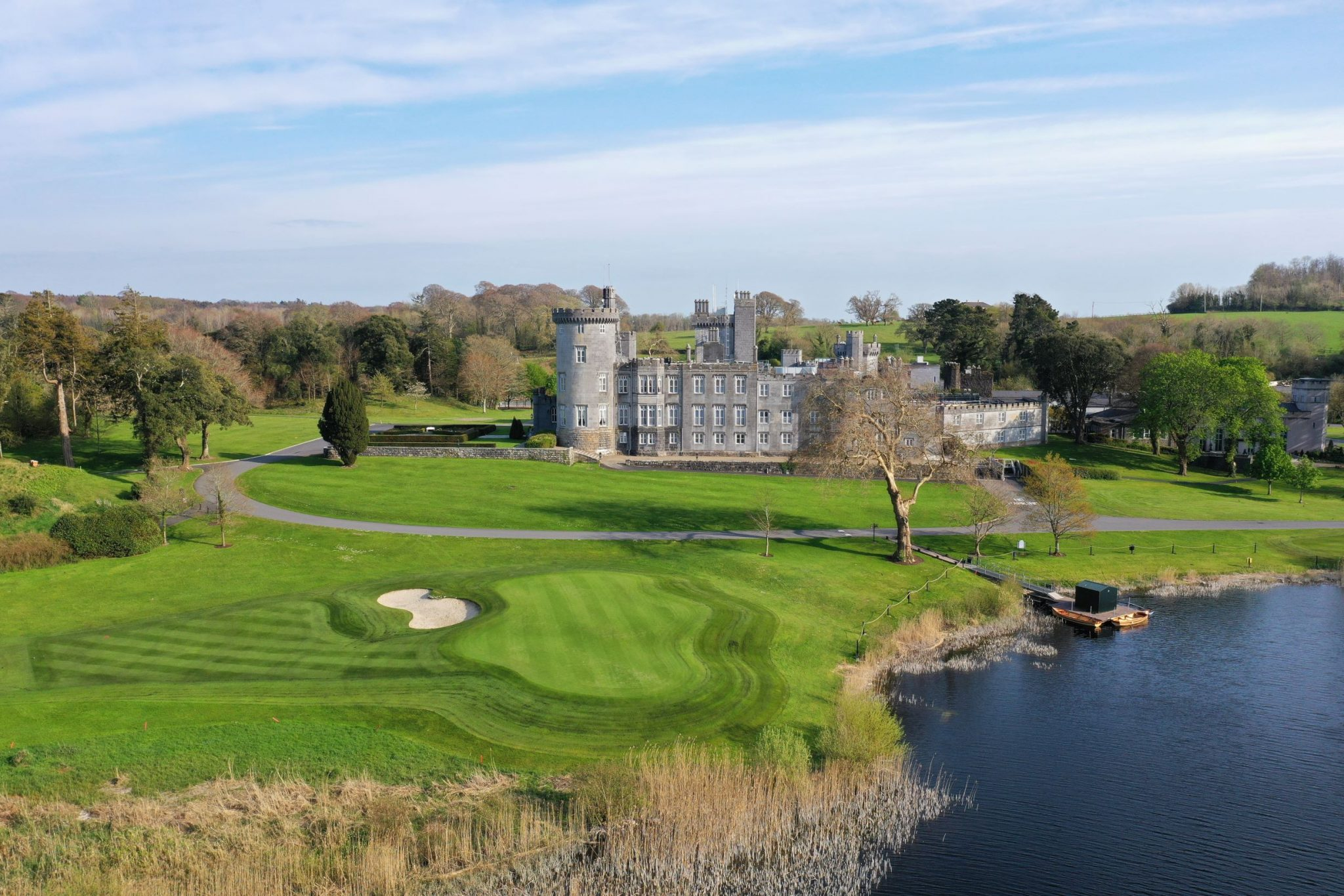 Dromoland Golf and Country Club