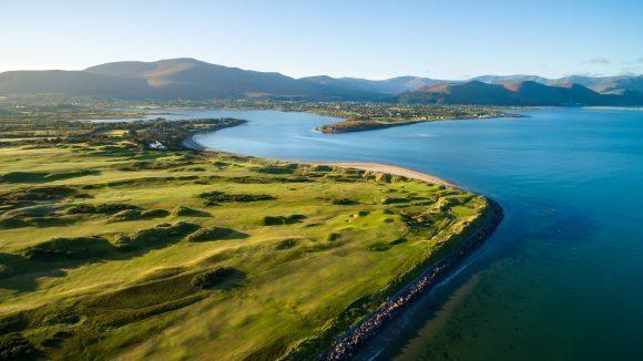 Dooks Golf Links Open Days 2020