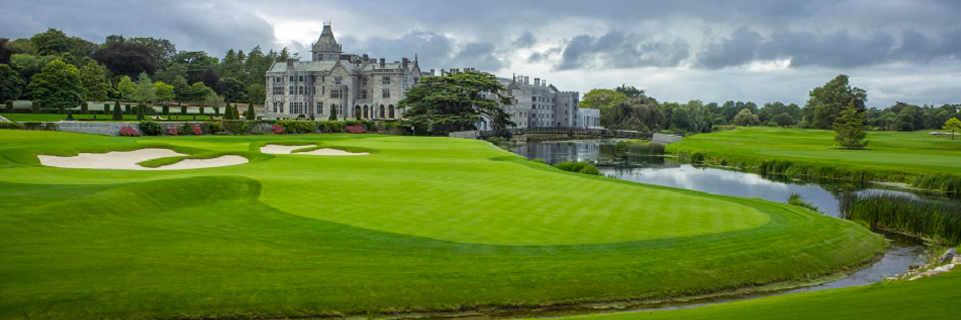 Adare Manor Resort