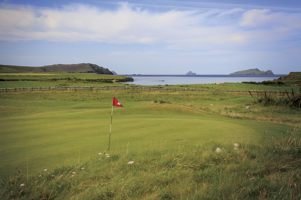 Dingle Golf Links